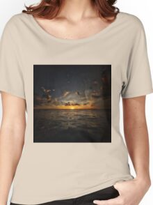 Fantasy Sunset 2 Women's Relaxed Fit T-Shirt
