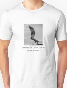 Untitled Unmastered 07 Unisex T-Shirt