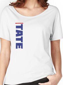 Miesha Tate Women's Relaxed Fit T-Shirt