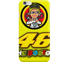 legend motogp iPhone Case/Skin