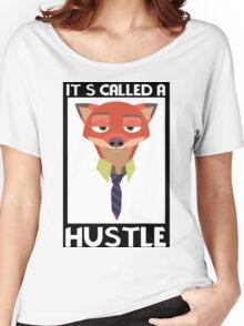 Fox Minialist Women's Relaxed Fit T-Shirt