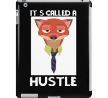 Fox Minialist iPad Case/Skin
