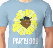 Party God - Adventure Time Unisex T-Shirt
