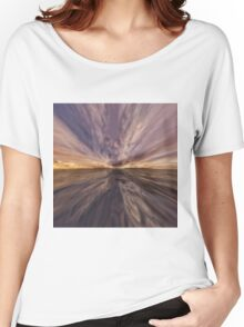Fantasy Sunset 6 Women's Relaxed Fit T-Shirt