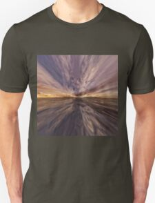 Fantasy Sunset 6 Unisex T-Shirt