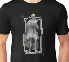 Compass of Self Unisex T-Shirt