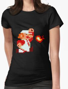 Black Box Series: Mario Womens Fitted T-Shirt
