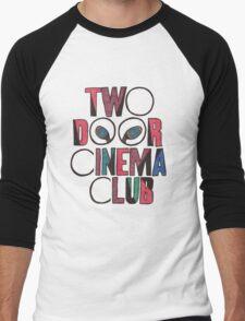 Two Door Cinema Club Men's Baseball ¾ T-Shirt