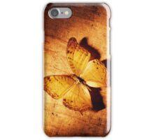 ~ Butterfly ~ iPhone Case/Skin
