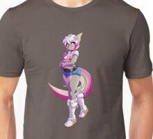 Cutie Shark Unisex T-Shirt