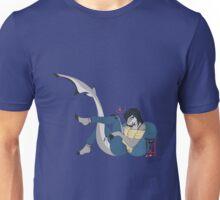 Cushie Shark <3 Unisex T-Shirt
