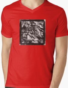 Layers Mens V-Neck T-Shirt