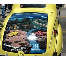 """""""van Gogh on a Vehicle""""... prints and products Photographic Print"""