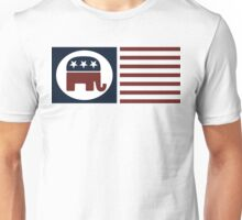 Republican Party Unisex T-Shirt