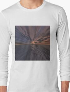 Fantasy Sunset 10 Long Sleeve T-Shirt
