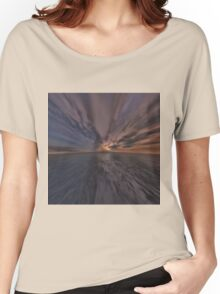 Fantasy Sunset 10 Women's Relaxed Fit T-Shirt