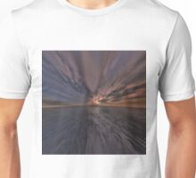 Fantasy Sunset 10 Unisex T-Shirt