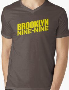 Brooklyn nine nine - tv series Mens V-Neck T-Shirt