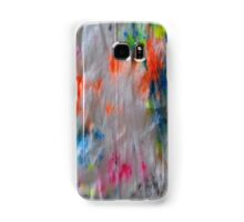 Fluorescent Colour #4 Samsung Galaxy Case/Skin