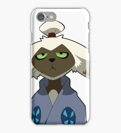 Sanju Momo iPhone Case/Skin