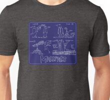 Operation Drive-By Unisex T-Shirt