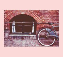 Bicycle Copenhagen One Piece - Long Sleeve