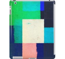 Community India iPad Case/Skin