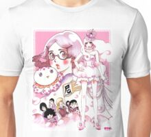 Kuragehime - Princess and the Jellyfish Unisex T-Shirt