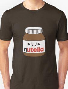 Kawaii Nutella Unisex T-Shirt