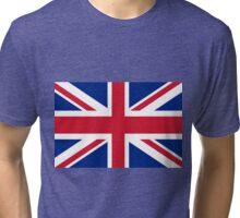 Great British Merchandise Tri-blend T-Shirt
