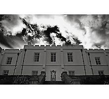 keeper of the castle Photographic Print