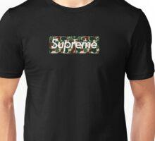 Supreme x Bape Camo Unisex T-Shirt