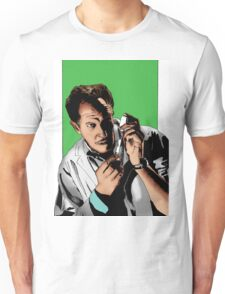 Vincent Price - The Tingler Print Unisex T-Shirt