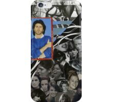 George Michael iPhone Case/Skin