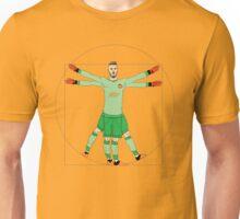 Dave Saves Unisex T-Shirt
