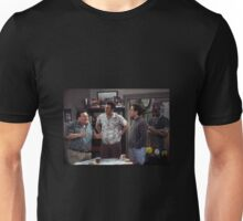 Young Thug x Seinfeld Unisex T-Shirt