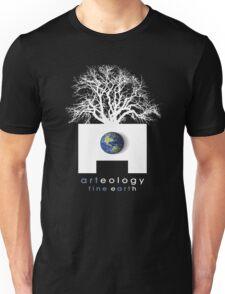 arteology earth base 2 Unisex T-Shirt
