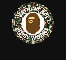 Bape Bathing Ape T-shirt Unisex T-Shirt