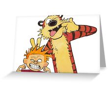 C&H Greeting Card