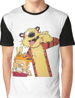 C&H Graphic T-Shirt