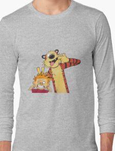 C&H Long Sleeve T-Shirt