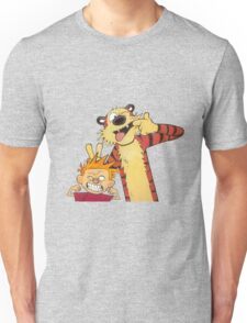 C&H Unisex T-Shirt