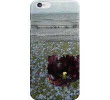 Botanical Coast iPhone Case/Skin