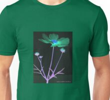 Cosmea Inversion Unisex T-Shirt