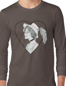 My Lady Long Sleeve T-Shirt