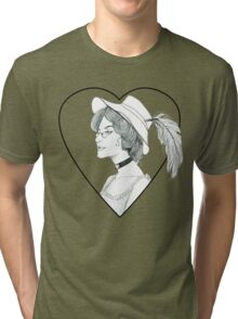 My Lady Tri-blend T-Shirt