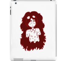frogsprite aradia - homestuck troll iPad Case/Skin