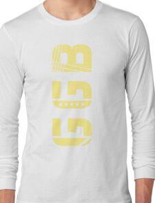 GGB - Go Get Big Long Sleeve T-Shirt