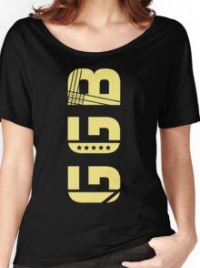 GGB - Go Get Big Women's Relaxed Fit T-Shirt