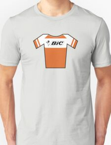 Retro Jerseys Collection - Bic Unisex T-Shirt